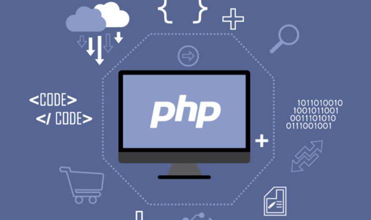 PHP 740x440 - Webシステム開発